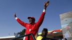Bis jetzt der aussichtsreichste Kandidat: Uhuru Kenyatta.