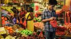 Audio «Chinesen betrachten Afrikaner als minderwertig» abspielen.