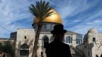 Israel hat nach einem Angriff auf einen jüdischen Aktivisten den Tempelberg mit der al-Aqsa-Moschee geschlossen und heute nur teilweise wieder geöffnet.