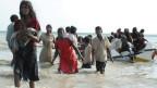 Audio «Sri Lanka: von Versöhnung ist kaum etwas zu spüren» abspielen.