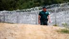 Audio «Bulgarien - Syrische Flüchtlinge im ärmsten Land der EU» abspielen.