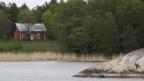 : Insel Iniö im Insel-Archipel: Bis hierher reicht Finnlands Wohlfahrtstaat.