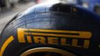Kein Autorennen ohne Pirelli-Reifen. Pirelli produziert auch in Grossbritannien.