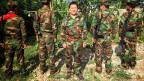 Audio «Burmas schwelender Bürgerkrieg» abspielen.