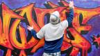 Audio Graffiti - der Kick des Illegalen abspielen.