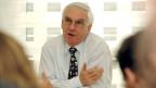 Audio Ökonom Kurt Schiltknecht kennt das Krisenmanagement von Notenbanken abspielen.
