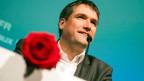 Audio «Christian Levrat über Wahlstrategie und Wahlgetöse» abspielen.