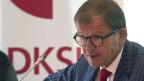 Audio «DKSH - das Schweizer Handelshaus wird 150» abspielen.