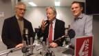 Audio ««Wir brauchen endlich fixe Schulzeiten»» abspielen.