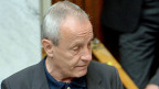 Der österreichische Parlamentarier Peter Pilz will europaweit die Aktivitäten des US-Geheimdienstes aufdecken. Am - 306849.150527_echo_peter-pilz-nsa-624