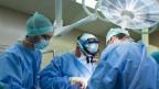 Nicht alle Operationen sind sinnvoll. Symboldbild.