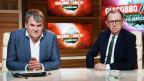Audio «Viktor Giacobbo und Mike Müller: Abschied von Giacobbo/Müller» abspielen.