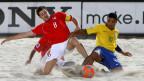 Audio Beach-Soccer: «Wir waren eines der ersten Länder» abspielen.