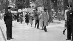 Audio Heute vor 59 Jahren: Rassistisch motivierter Mord an Emmett Till abspielen.