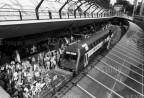 Audio «Heute vor 25 Jahren: Zürcher S-Bahn eröffnet» abspielen.