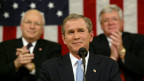 Audio «Heute vor 13 Jahren: Bush-Doktrin vorgestellt» abspielen.