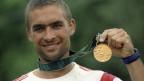 Audio «Heute vor 20 Jahren: Olympiagold für den Ruderer Xeno Müller» abspielen.