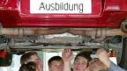 Audio SwissSkills: Über 130 Berufe zeigen sich! abspielen.