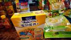 China ist mittlerweile der zweitgrösste Markt für Nestlé - hinter den USA.