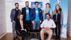 Das Team von mila.com