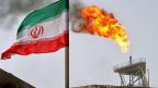 Mit an Bord ist bei der Einigung, die Ölfördermengen zu drosseln, auch Iran.