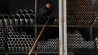 Audio «China wird «Marktwirtschaft» - was nicht überall gut ankommt» abspielen.