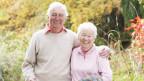 Audio ««Date a Rentner» vermittelt Seniorenherzen» abspielen.