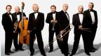 Audio «Swingin' Dixieland mit Allotria» abspielen.