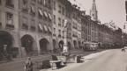 Audio ««Das liebe alte Bern»» abspielen.