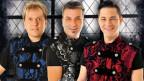 Audio «Die Musikapostel zu Gast bei Leonard» abspielen.