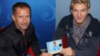 Audio «Robin Leons Sommertraum wird wahr» abspielen.