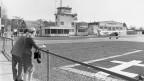 Audio «1976: Weniger Fluglärm dank Flugsimulator» abspielen.