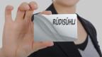 Audio «Rüdisühli oder Ulrich, der Sohn des Rudolf» abspielen.