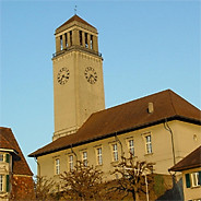 Friedenskirche Bern