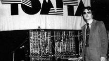 Laschar ir audio «Isao Tomita: Close Encounter Of The 3d Kind».