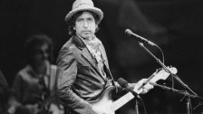 Laschar ir audio «A Bob Dylan sin ils 75 onns».