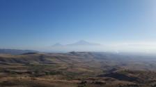 Laschar ir audio «L'Armenia – ina naziun loscha che na vegn betg ord las stretgas».