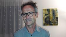 Laschar ir audio «Mia vita, mia musica: cun Andri Florineth».