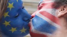 Audio «Brexit – Europa am Tag der Entscheidung» abspielen.
