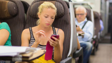 Audio «WLAN im Zug: Falsches Argument der SBB» abspielen.