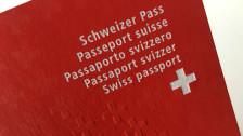 Audio «Was haben Sie mit Ihrem Pass schon erlebt?» abspielen.