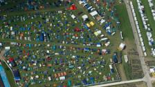 Audio «Schwingfest: Camper brauchen grosses Portemonnaie» abspielen.