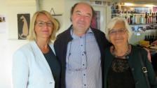 Audio «Die Tatkräftigen: Rosmarie Zapfl und Kamil Krejci» abspielen.