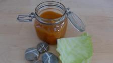 Audio «Rezept: Rüebli-Ingwer selber fermentieren» abspielen.