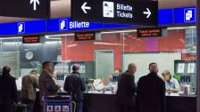 Audio «Weg vom SBB-Schalter: Viele Kunden fühlen sich bevormundet» abspielen.
