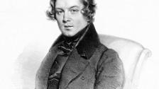 Audio «Robert Schumann: Sonate für Violine und Klavier Nr.1 a-Moll» abspielen.