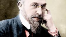 Audio «Erik Satie: Socrate. Sinfonisches Drama in 3 Teilen / Gymnopédies» abspielen.