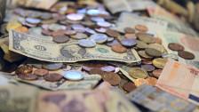 Audio «Was Islamic Banking kann, und was nicht» abspielen.