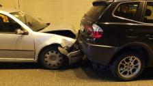 Audio «Wenn selbstfahrende Autos töten» abspielen.