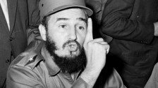 Audio «Fidel ist tot – Baschi trauert um seinen Cuba Libre» abspielen.